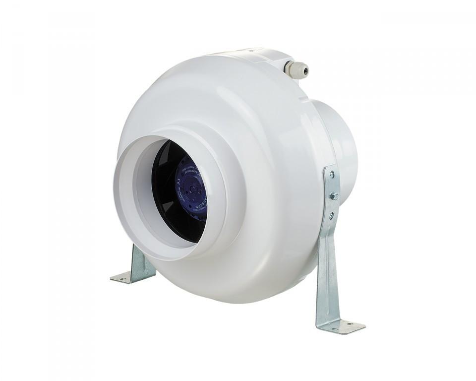 Kunststof Buisventilator 150mm Ø / 460m3/h (type) BK
