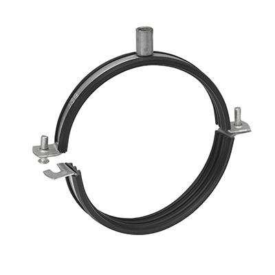 Ophangbeugel voor spirobuis 80mm Ø ODM