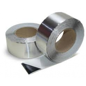 aluminium tape 50mm x 50mtr