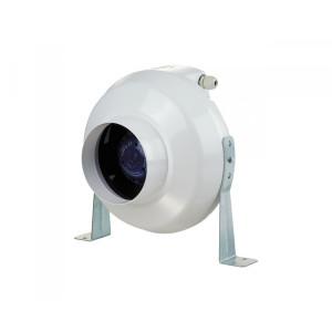 Kunststof Buisventilator 125mm Ø / 355m3/h (type) BK  / ventilatiedeal