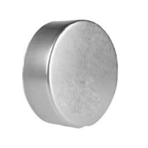 Deksel voor spiro hulpstukken 125mm Ø (type DF) ventilatiedeal