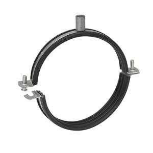 Ophangbeugel voor spirobuis 125mm Ø ODM