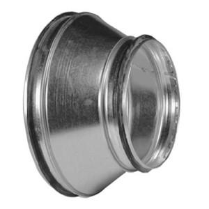 Spirobuis verloopstuk van Ø 355mm naar Ø 300mm