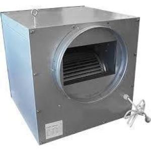 Afzuigbox 3000m3/h | Ø 315mm | 1400 toeren | 55x55x55cm