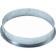 Flens / Aansluitstuk voor spirobuis 125mm Ø / ventilatiedeal